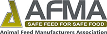 Animal Feed Manufacturers Association (AFMA) logo