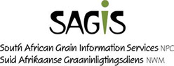 South African Grain Information Services (SAGIS) logo